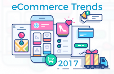 3 Biggest eCommerce Trends in 2017