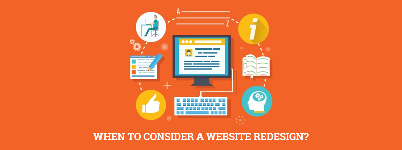 6 Signs Your Website Needs a Redesign