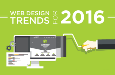2016 Web Design Trends to Follow
