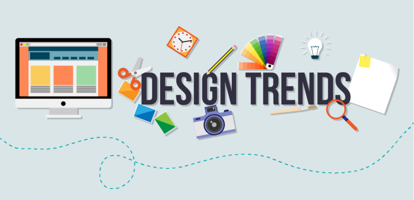 Key Web Design Trends of 2015 - Whytecreations