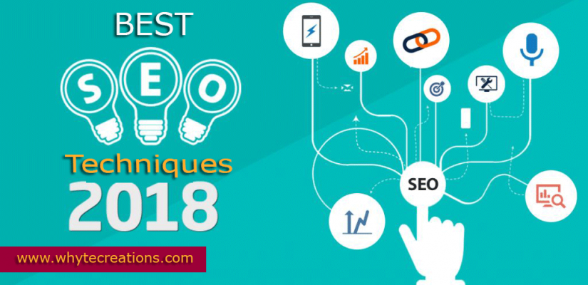 What is the Best SEO Techniques and Strategy for 2018? Tips and Tricks