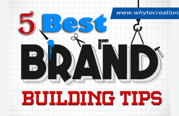 5 Best Tips to Building your Company's Brand