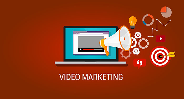 5 powerful reasons you need to use video marketing