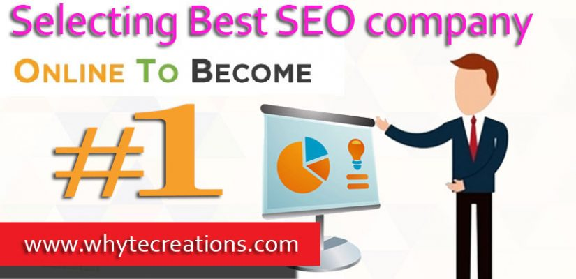10 Codes for Selecting the Right SEO Company