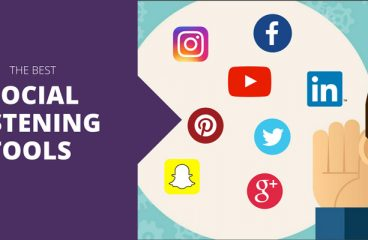 The Best Social Listening Tools – 2018