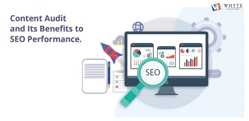 Content Audit and Its Benefits to SEO Performance