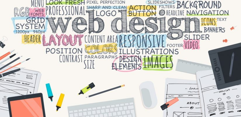 5 important things to look for in a Web Design Company