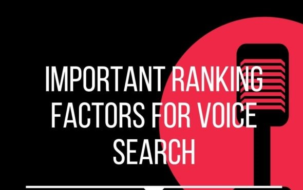 The Must Knows About Voice Search
