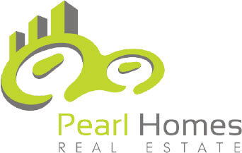Web Design for Pearl Homes
