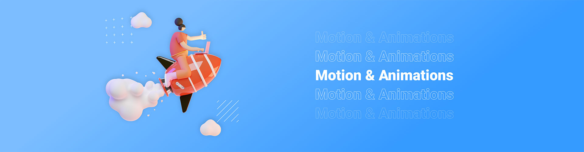 Video Motion & Animation Services