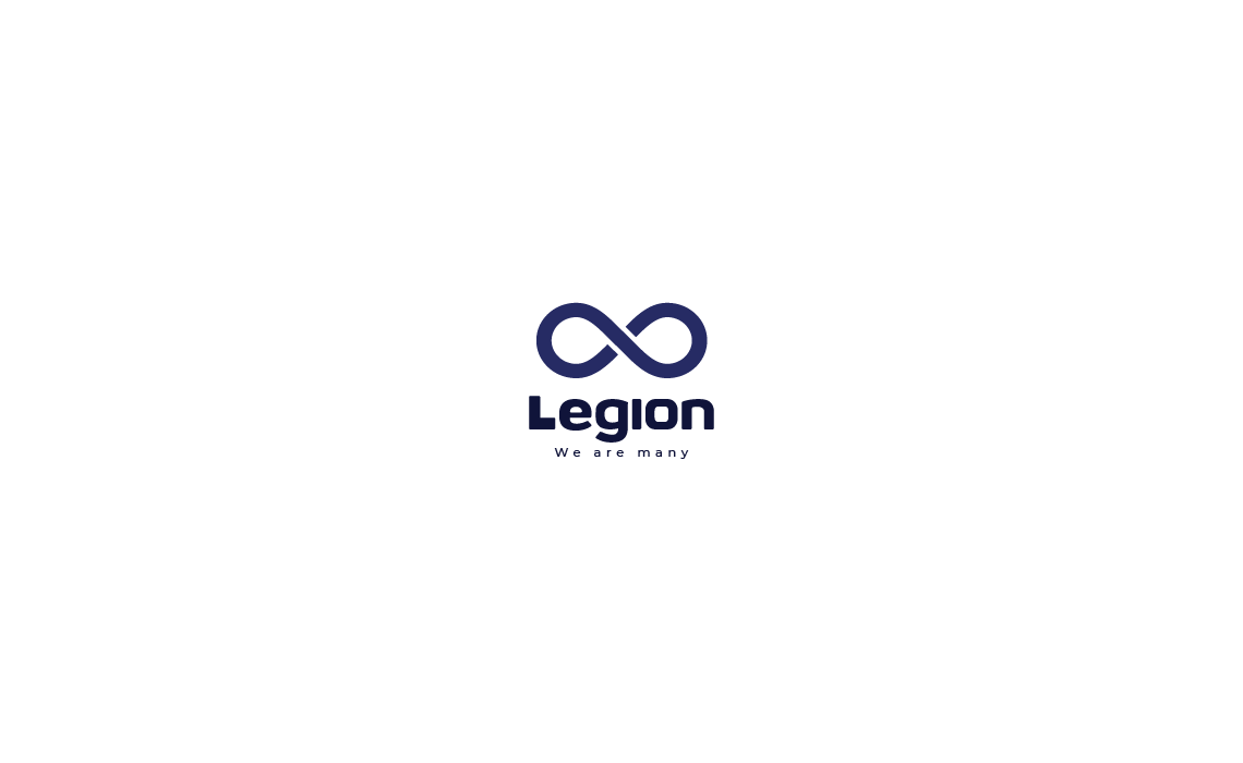 design a logo for Legion