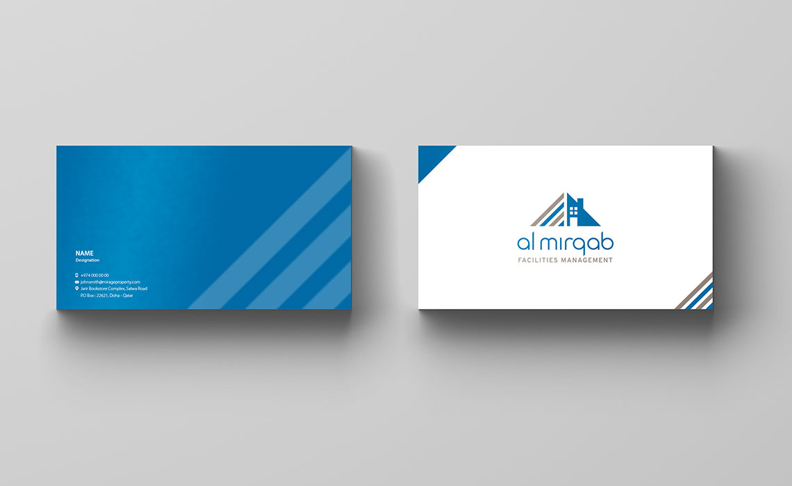 design a logo for Almirqab