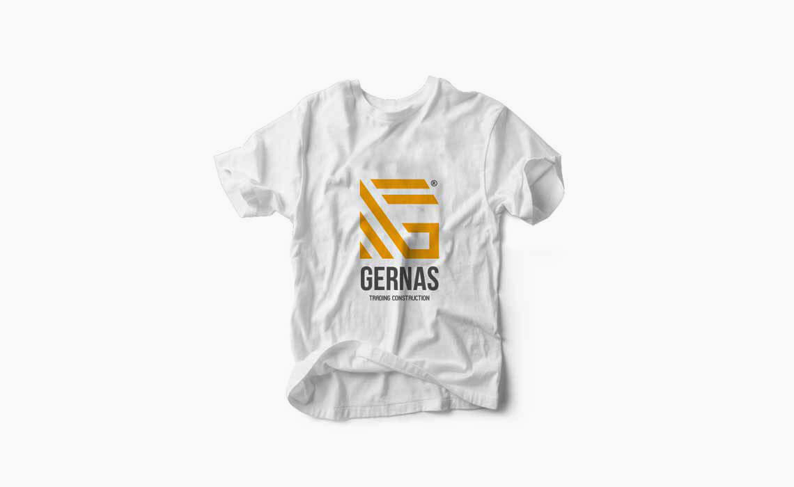 design a logo for Gernas