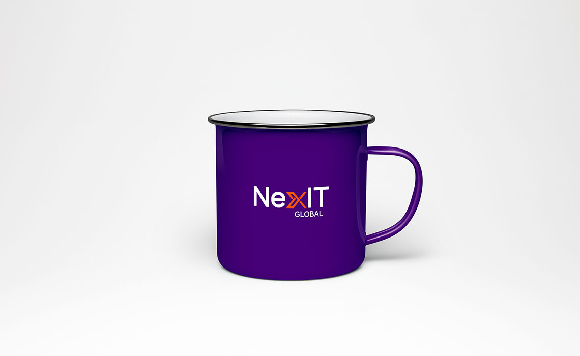 brand design for Nexit