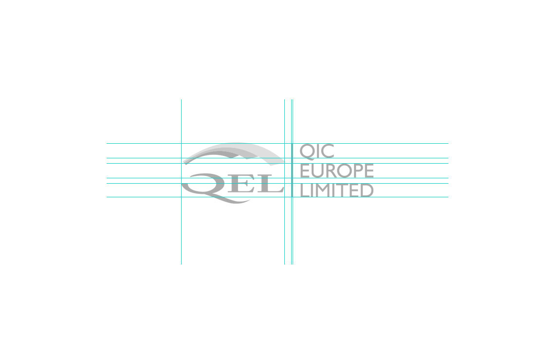 design a logo for Qic Europe