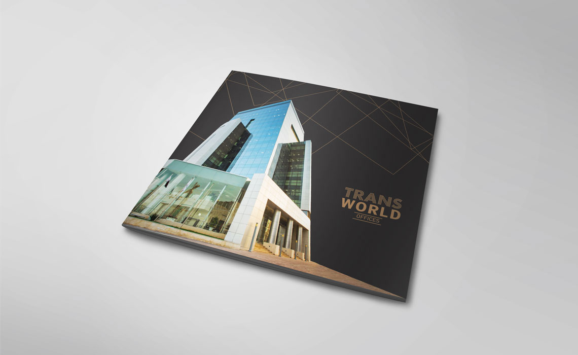 brand design for Transworld